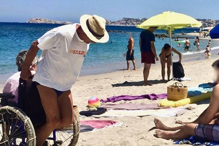 Sardegna, l'amore al tempo dell'estate