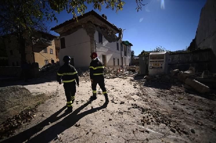 Norcia, torna l'incubo terremoto: una scossa sveglia tutti