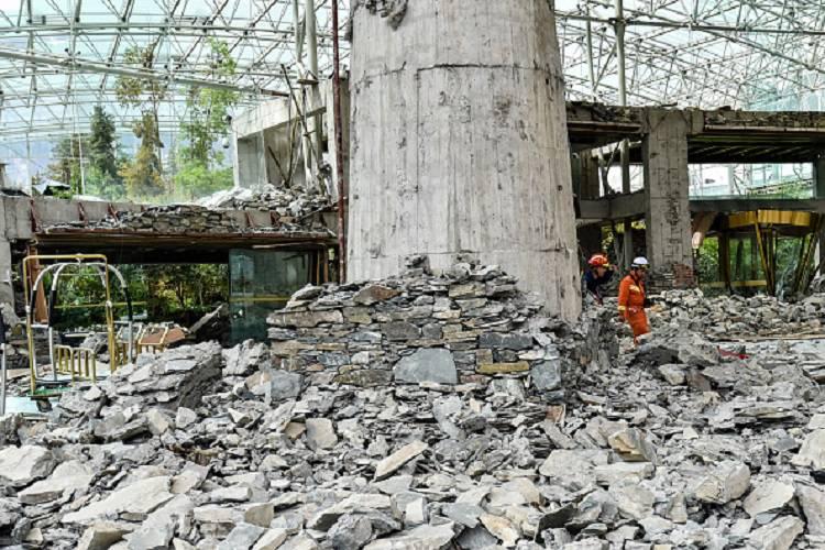 La terra trema ancora: oltre tre milioni hanno sentito la scossa