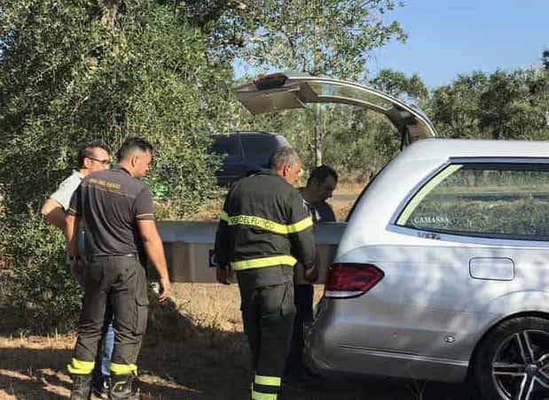 Tragico incidente per due 20enni: dramma a Lecce