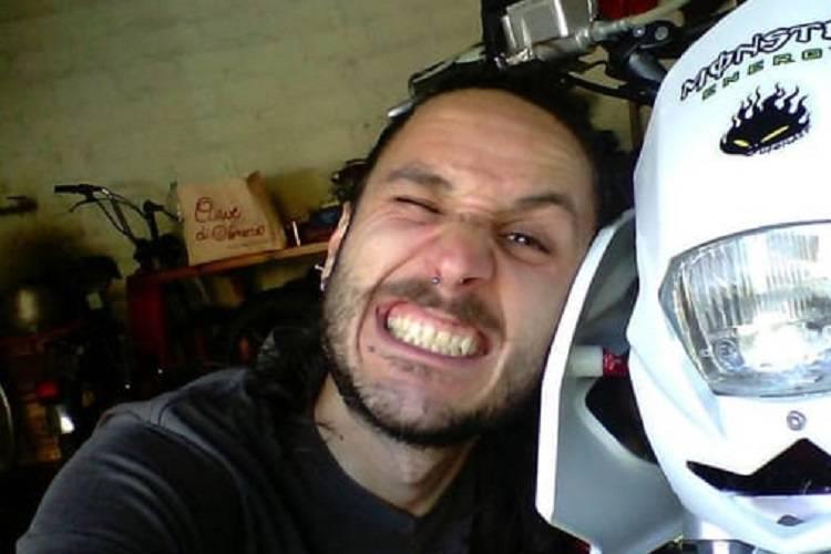 """""""Le moto erano tutto per lui"""": la tragica morte di Alessandro"""