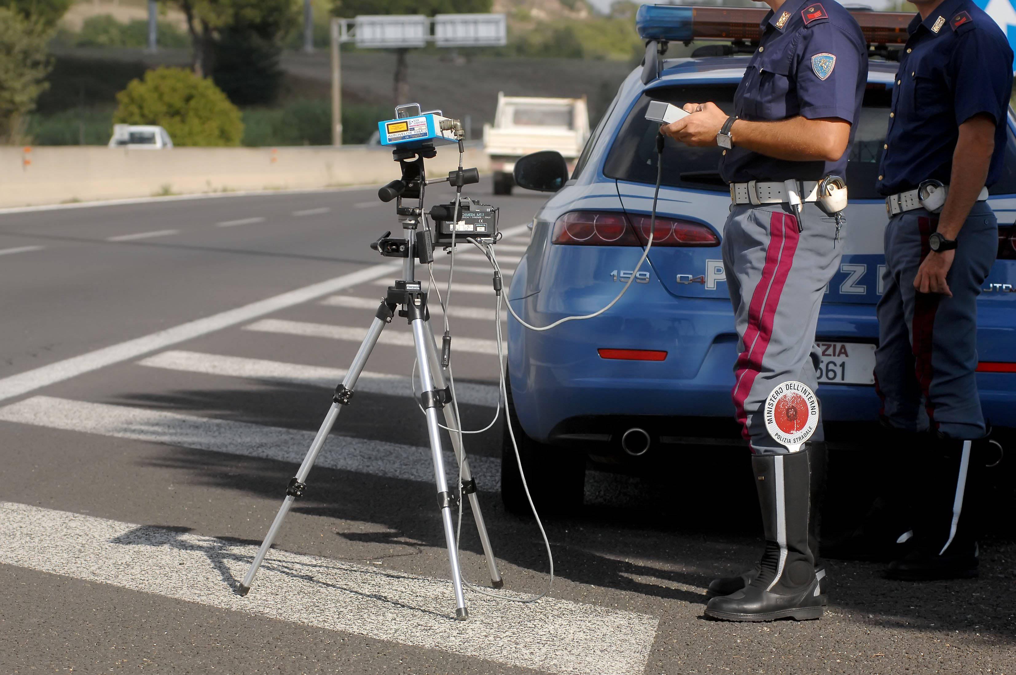 Autovelox, cambia tutto per gli automobilisti