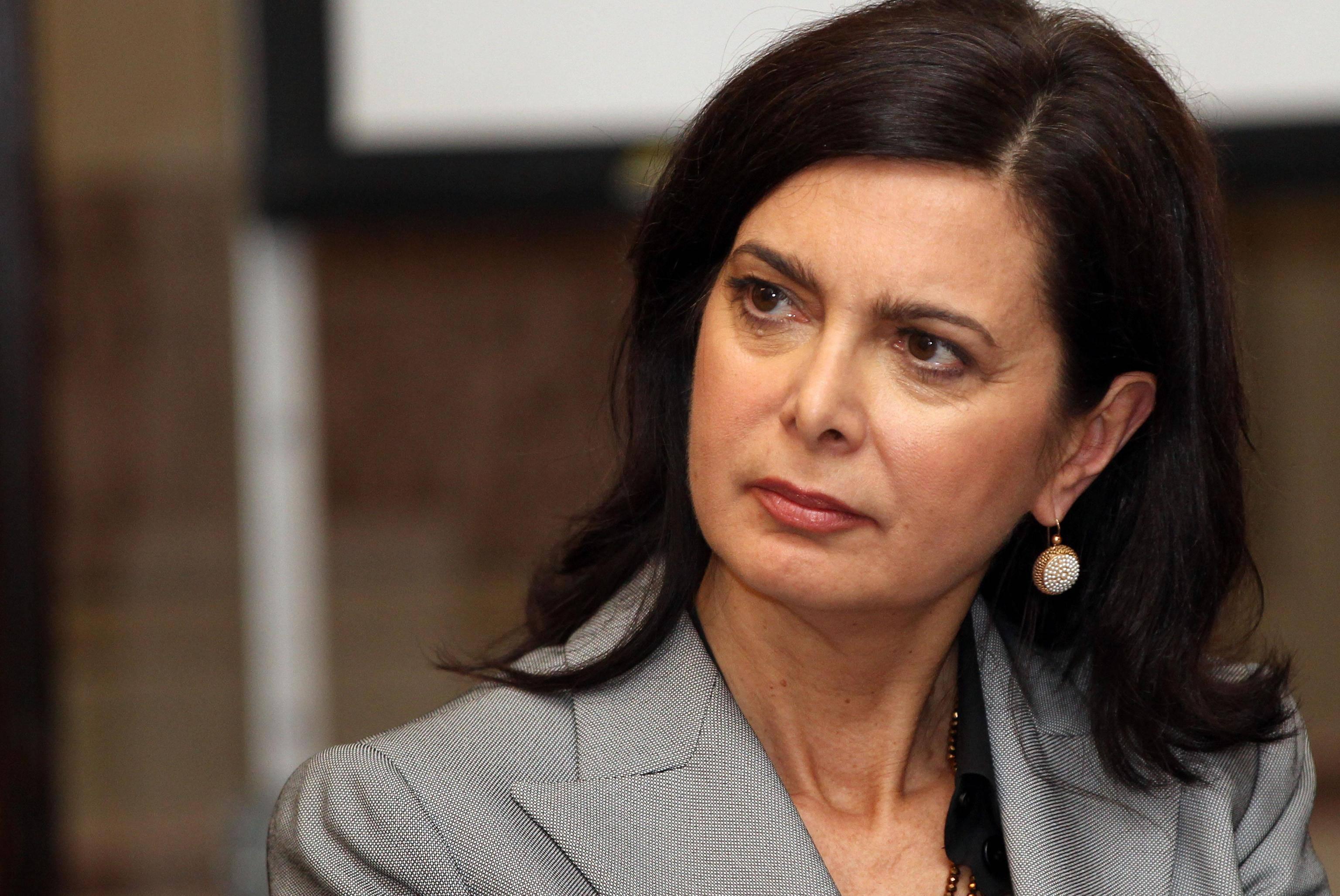 """Stupri a Rimini, parla la Boldrini: """"Condannare le violenze? Smettetela di seminare odio"""""""