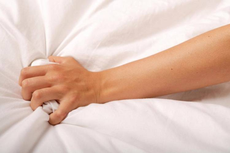 """Sesso e masturbazione: i rischi per le donne che """"smettono"""""""