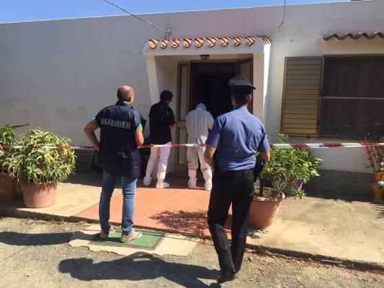 S. Maria Navarrese, violenta lite familiare sfocia in un delitto