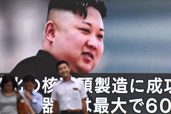 """""""Piani d'attacco contro base Usa a Guam"""". La minaccia di Kim Jong-un"""