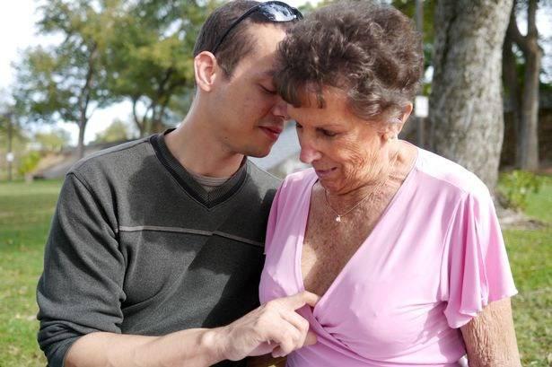 Anziani orge