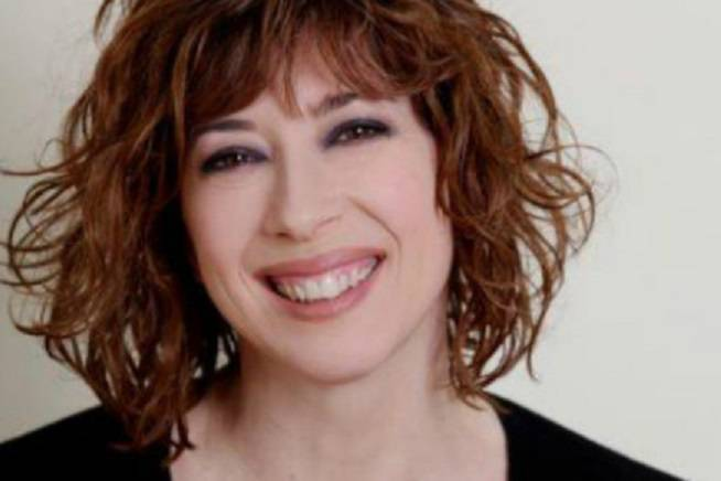 """Veronica Pivetti svela: """"Che felicità con la mia compagna Giordana"""""""