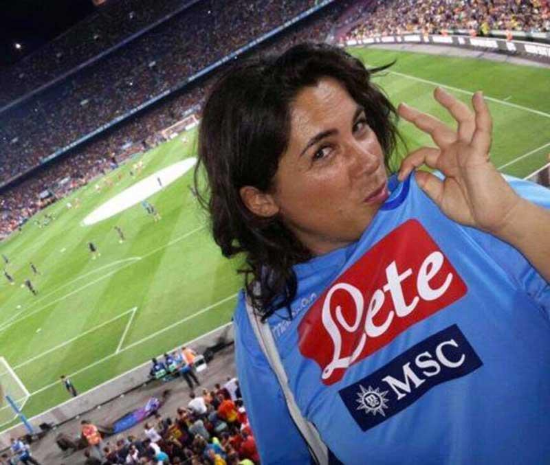 Donatella non ce l'ha fatta: il bel gesto di Pepe Reina
