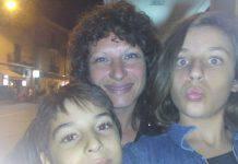 Nicolina Donatella Rago Ischitella foggia spari faccia