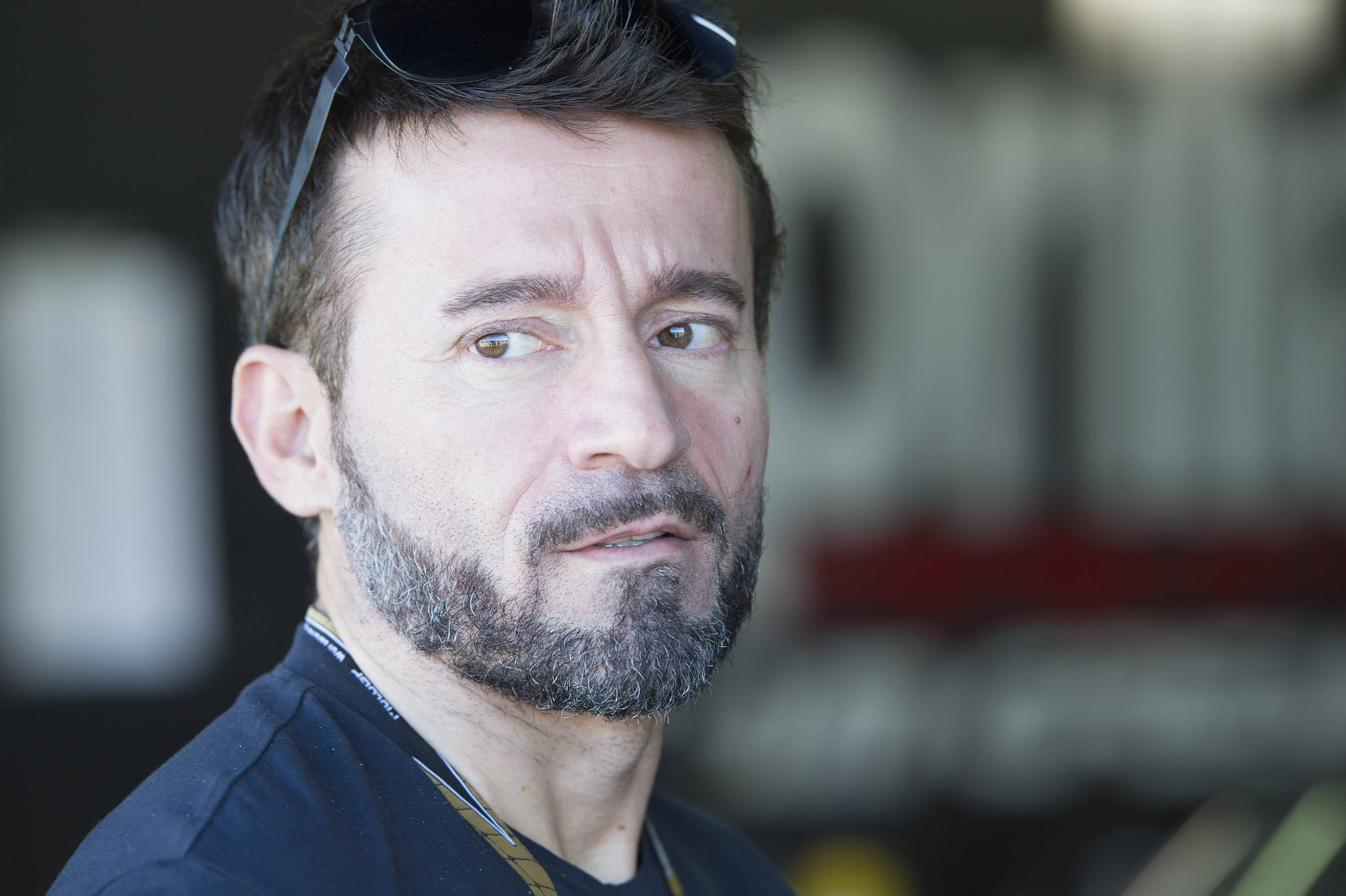 Max Biaggi-Bianca Atzei, l'ex pilota spiega il perché della rottura