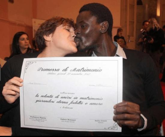 Matrimoni tra italiane e straniere: il 73% fallisce in tre anni
