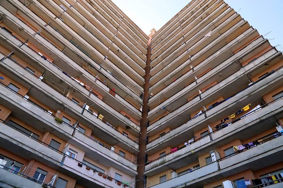 L'ascensore è guasto: un anziano muore di freddo e stenti all'Hotel House