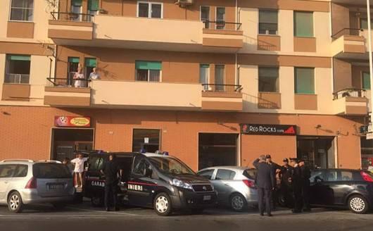 Cagliari, donna trovata morta in casa. Potrebbe essere stata uccisa