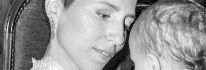 """Elisa sta per morire, registra la sua voce per la figlia: """"Non dimenticarla mai"""""""