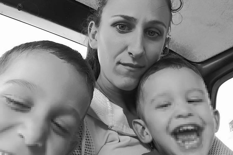 Gloria Pompili, ora l'ex marito detenuto vuole l'affido dei figli