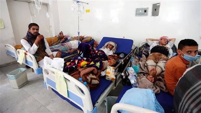 """Allarme colera in Yemen: """"Un milione di persone colpite"""""""