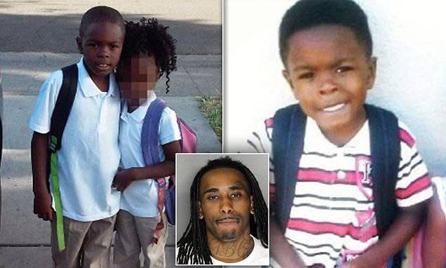 Difende la sorellina dallo stupratore, bimbo di 8 anni massacrato – VIDEO