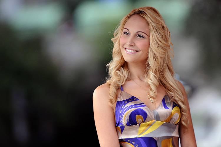 Noemi Letizia: