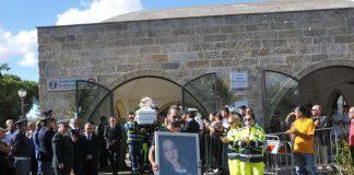 Noemi Durini Lucio Marzo funerali