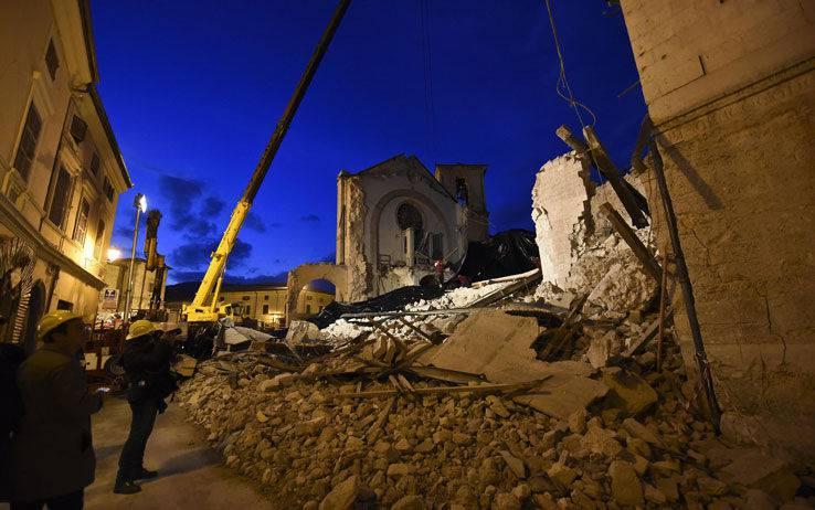 Terremoto 3.9 a L'Aquila, avvertito anche a Roma