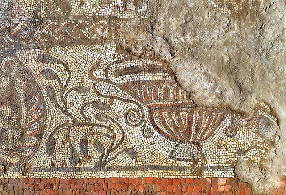 Scoprono qualcosa d'inimmaginabile, gli archeologi restano senza parole – FOTO