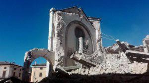 Terremoto, ancora paura