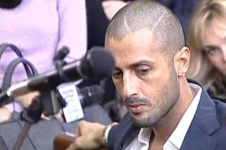 """L'appello di Lele Mora: """"Fabrizio Corona rischia la vita"""""""