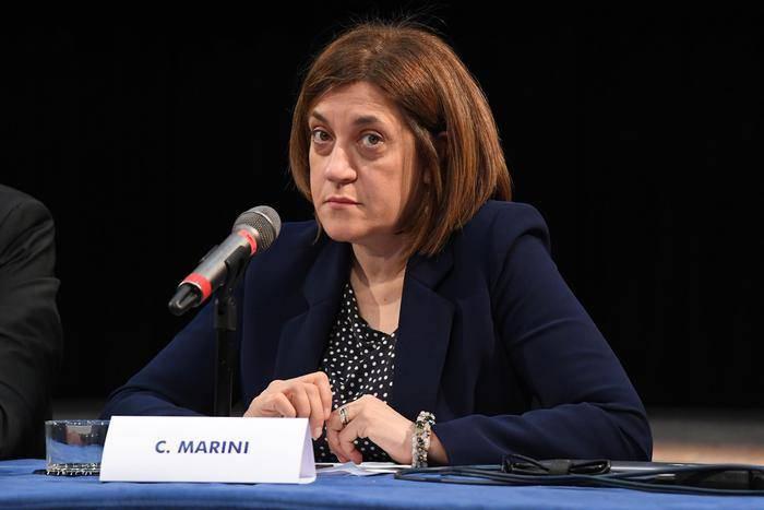Catiuscia Marini