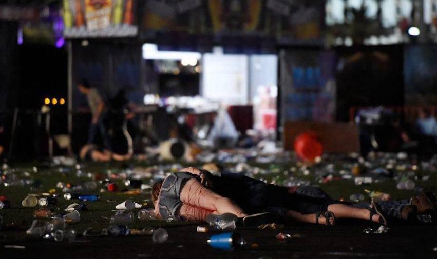Las Vegas spari concerto