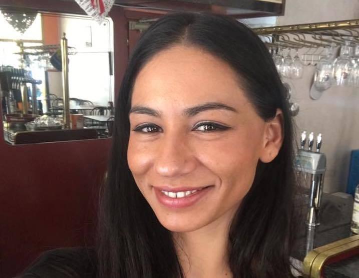 Cristina Boroiban