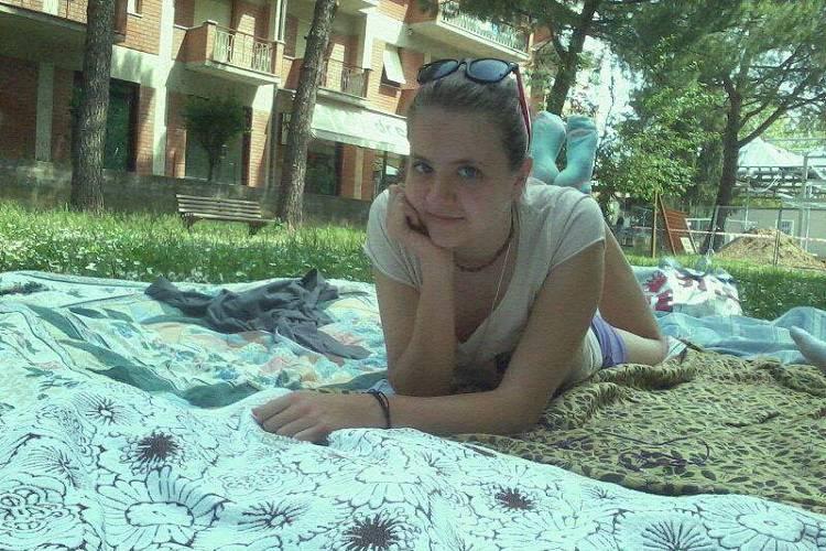 Mariya Iskra