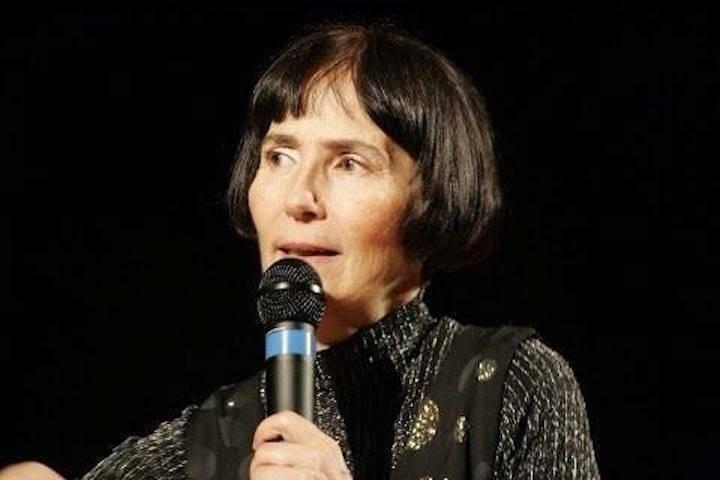 Gabriella Mereu