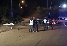 incidente Ascoli Piceno