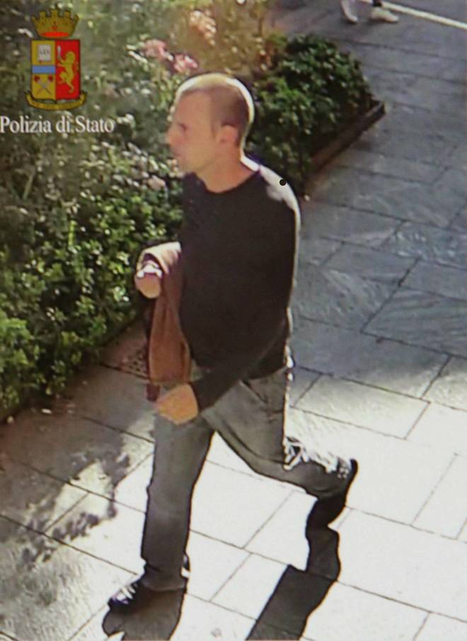 bimba di 6 anni violentata Milano