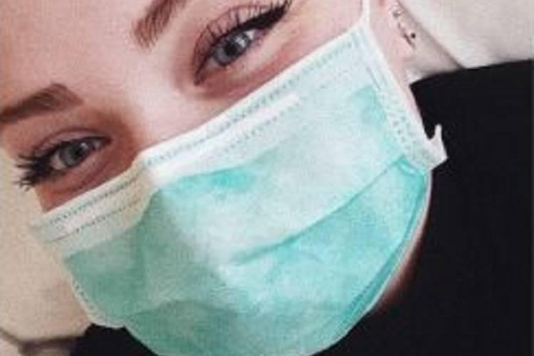 """Sara e la sua battaglia contro il cancro: """"A volte manca il coraggio"""""""