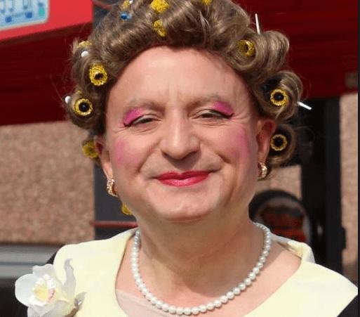 Signora Coriandoli