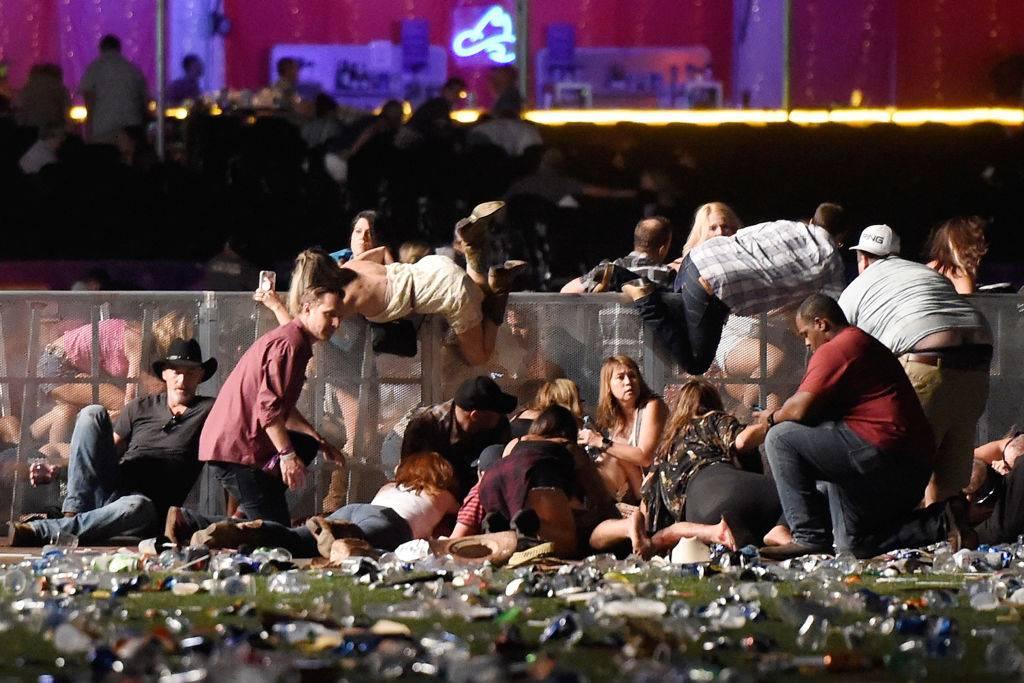 strage di Las Vegas