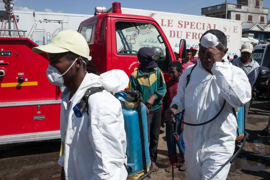 Epidemia di peste: il Madagascar è in ginocchio, centinaia i casi