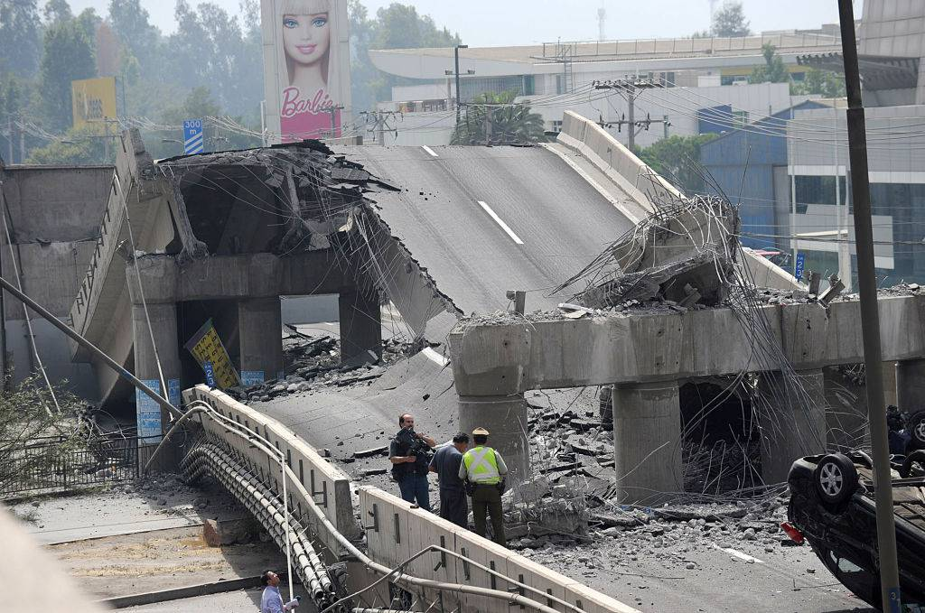 Terremoto del secolo: uno studio rivela dove avverrà – FOTO