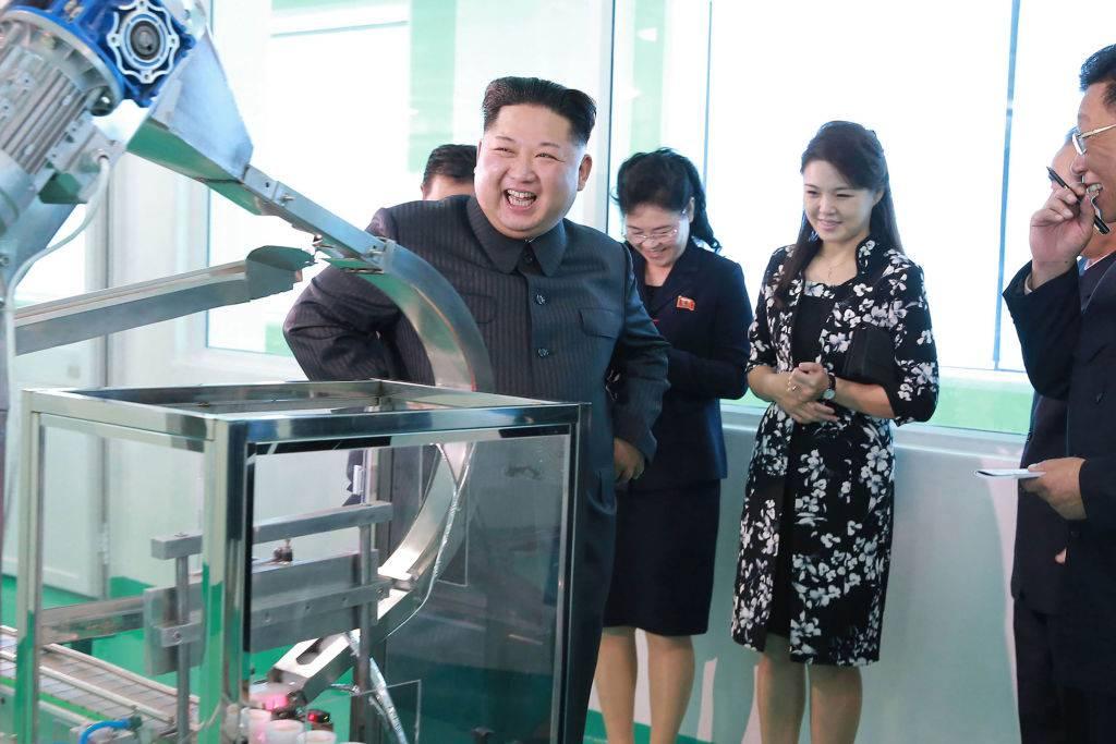 I test nucleari di Kim Jong-un provocano un disastro