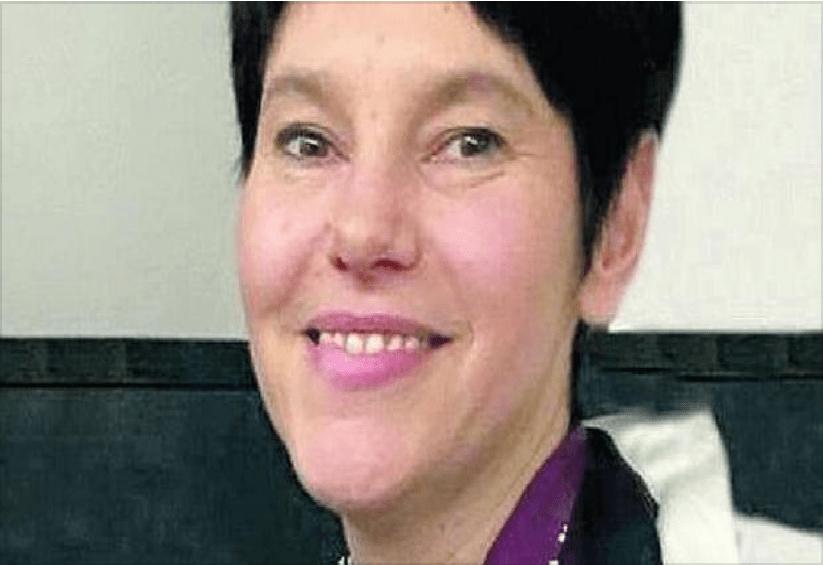 Caterina lascia 4 figli morendo come il marito