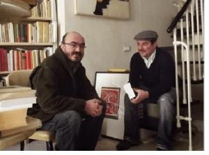 muore scrittore ed editore trentanovenne