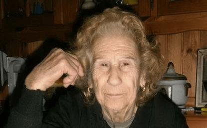 Il mistero di Elena, la nonna scomparsa nel nulla