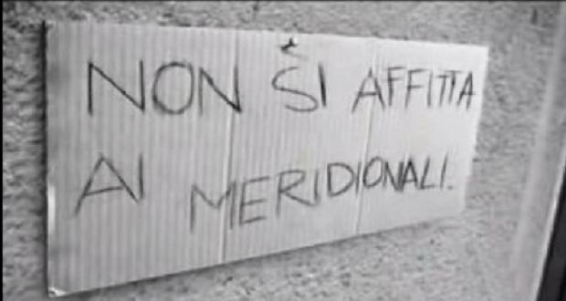 """""""Non si affitta ai meridionali"""": Padova riscopre gli annunci razzisti"""