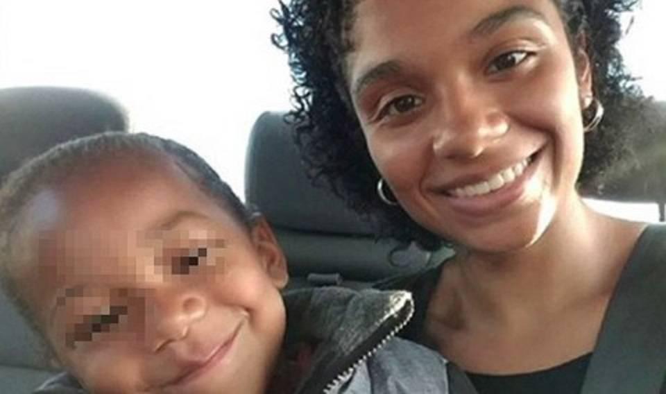 Madre uccide figlio convinta che fosse un cannibale e gli da fuoco