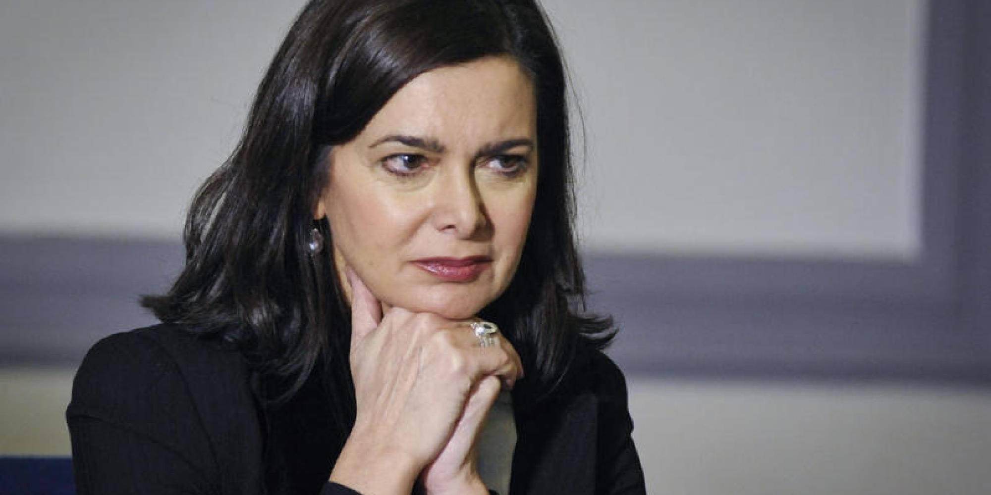 """Il magistrato critica la Boldrini: """"Non si può cedere la sovranità"""""""