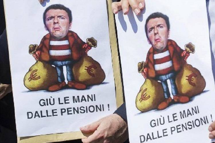 La Consulta decide sulle pensioni: a rischio i conti pubblici