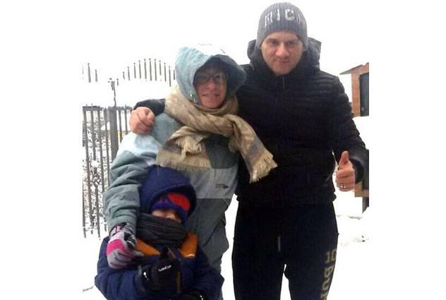 """Rigopiano, il piccolo Samuel adottato da tutta Italia: """"Ma i soldi sono bloccati"""""""