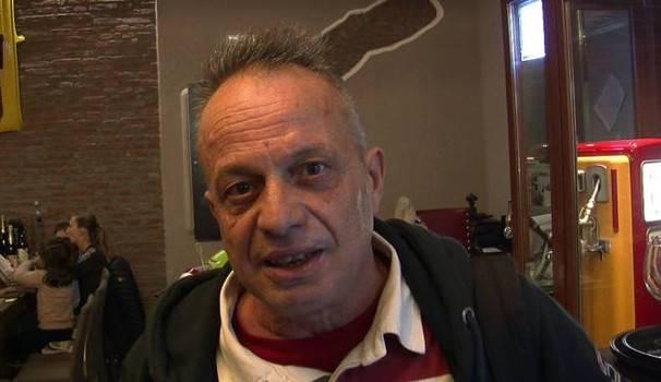 """Marco Della Noce: """"Mi hanno aiutato, sto uscendo da un incubo"""""""